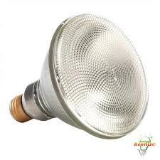 sylvania 14715 60par cap ir fl30 130v halogen ir flood light bulb