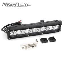 NIGHTEYE 4D 30W Cree LED Light Bar For Work Indicators Driving ... 2017 Ford Raptor Race Truck Front Bumper Light Bar Mount Kit Amazoncom Nilight Led Light Bar 2pcs 36w 65inch Flood Off 18w 6000k Led Work Driving Lamp Fog Road Suv Car Custom Offsets 20 Offroad Bars And Some Hids Shedding 50 Inch 250w Spotflood Combo 21400 Lumens Cree White With Better Automotive Lighting Blog Lightbar Install On The Old Truck Youtube Trucks Buggies Winches 2013 Sema Week Ep 3 30in Single Row Hidden Grille Kit For 1116 Nighteye 4d 30w Cree Indicators 1016 23500 40 Rigid Rds Bumper Brackets Lazer St4 200mm House Of Urban By