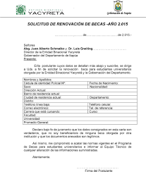 Requisitos Para Solicitar La Beca UNESR By CODESCaricuao Issuu