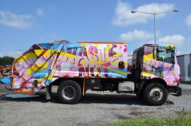 Washington, D.C., Turns Recycling Trucks Into Art - Archpaper.com Truckeroo And Dc Food Trucks Travelling Locally Intertionally Tim Carney To Protect Restaurants May Curb Favorite Dc Butter Poached Mobile Billboard Truck For Rent In Washington Ooh Dooh Council Approves Revised Food Trucks Bill Nbc4 Backlash Threatens Ghetto Eater The Batman Universe Warner Bros New York Good Humor Ice Cream 1938 Smithsonian Insider Used Craigslist Awesome Dc Cars Monster Jam Triple Threat Series Heads To