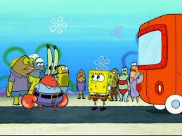 That Sinking Feeling Spongebob by Gone Encyclopedia Spongebobia Fandom Powered By Wikia