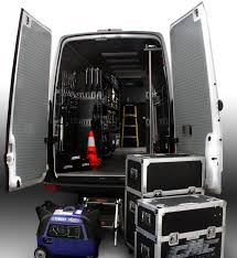 100 Grip Truck Rental Cinemills SPRINTER AGENCY