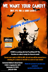 Donate Leftover Halloween Candy by Halloween Candy Donation