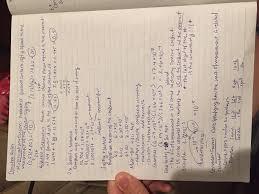 99 Bu Chem BU CHEM 101 Class Notes Week 1 StudySoup