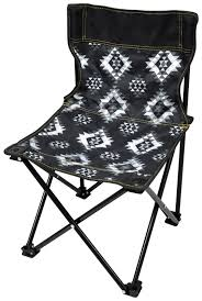 Folded Chair Chair Size M INDIA Black | Export Japanese ...