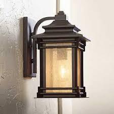 outdoor lighting fixtures porch patio exterior light fixtures