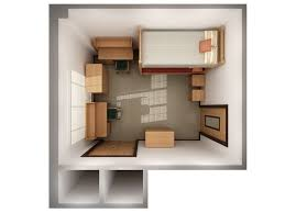 Elon University Housing Floor Plans by 45 Best Layouts For College Dorm Rooms Images On Pinterest