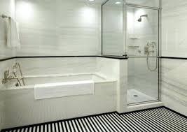 bathroom shower subway tile designs best white ideas on vintage