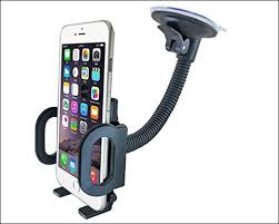 Best iPhone 6 Car Mounts Designed to Provide Optimal Viewing Angle