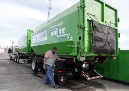 100 Miller Trucking Recycling To The Rescue Companys Tulsabased