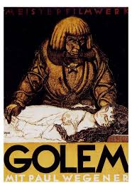 Dr Caligaris Cabinet Imdb by 23 Best Der Golem 1920 Images On Pinterest Silent Film Weimar