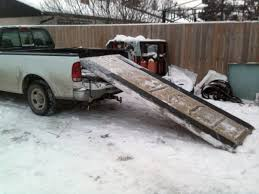 Ramps? - HCS Snowmobile Forums High Country 8 Sled Deck Short Or Longbox Amazoncom Caliber 90 Ramp Pro Snowmobile Atv Loading With Black Ice Trifold Ramps Video Dailymotion Homemade Sledding General Discussion Dootalk Forums Ford Ranger Youtube Madramps Exteions Mad Princess Auto For Pickup Trucks Best Truck Resource Stock Photos Images Alamy 1946 Chevrolet C O E Wedge Back Used Other 2013 Revarc Snowmobile Ramp