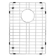 Stainless Steel Sink Grid 24 X 12 by Vigo Kitchen Sink Bottom Grid Vigo Sink Grid Black Sink Grid
