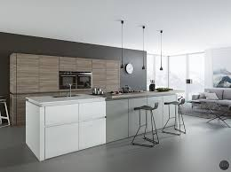 Minimalist Kitchen Design Ideas Combined With A Variety Of Enticing Decor In It