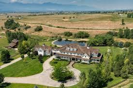 100 Stock Farm Montana 598 Hampton Trl Hamilton MT MLS 61089 Hamilton Homes