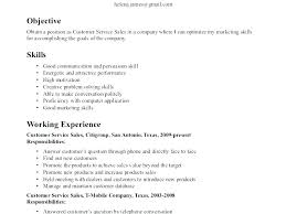 Qualification For Resume In Sample Skill Examples Child Of Skills As Profile Highlights