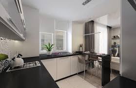 stilvolle wohnküche 10 qm m design funktionen und fotos