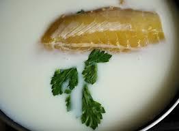 cuisine pocher pocher un poisson manger du poisson