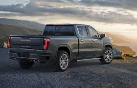 100 Gmc Concept Truck Best GMC Pickup Tailgate 2019 Redesign And Review Car