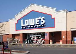 Lowe s Home Improvement Store info on paying for home