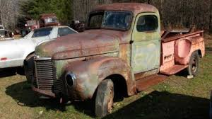 1946 International Harvester KB-3 For Sale Near Cadillac, Michigan ... 1960 Intertional B120 34 Ton Stepside Truck All Wheel Drive 4x4 1946 Intertional Street Rod Project Hot 1947 Ford Pickup Truck Rat 1945 Shell Stock Photos Images Alamy Harvester Wikipedia Top Car Reviews 2019 20 Harvester Hotrod Ratrod Truck Muscle Custom K2 420px Image 3 Intertional Kb3barn Find American Automobile Advertising Published By In List Of Brand Trucks