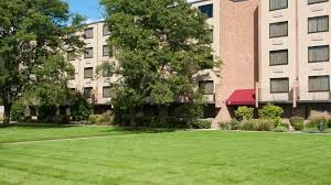 1 Bedroom Apartments In Hammond La by Doubletree Hotel Alsip Near Chicago Midway Airport
