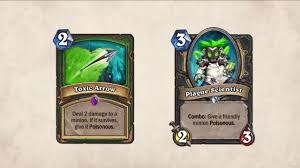 Alarm O Bot Deck Lich King by Hearthstone 5 Important Changes In Knights Of The Frozen Throne