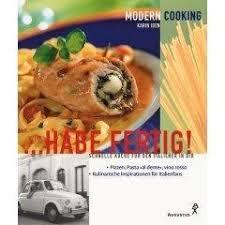 9783804360563 habe fertig schnelle küche für den italiener