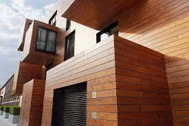104 Contemporary Cedar Siding 17 Different Types Of Wood For Home Exteriors Home Stratosphere