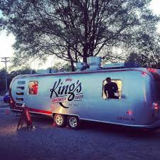100 Truck Rental Durham Nc Sip Cider Grub Out For Kings Airstream Food Launch