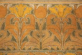 Antique Wilton English Arts and Crafts Rug 2657 Nazmiyal Antique Rugs