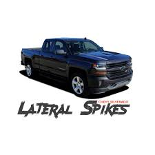 Chevy Silverado Decals Hood Stripes LATERAL SPIKES Spears Accent ... 2016 2017 2018 Chevy Silverado Stripes 1500 Chase Rally Special Sinaloa Mexico Truck Decal Sticker Tailgate And 21 Similar Items 2x Chevy Z71 Off Road 42018 Decals Gmc Sierra Fresh Ideas Of Stickers Kit For Chevrolet Side Colorado Raton Lower Rocker Panel Door Body Accent Vinyl Distressed American Flag Toyota Tundra Silverado Rocker 2 Decal Location 002014 Hd Gmtruckscom More Rally Edition Unveiled Large Bowtie 42015 Racing 3m