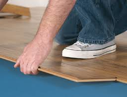 flooring 101 uniclic makes installation a snap quick step style
