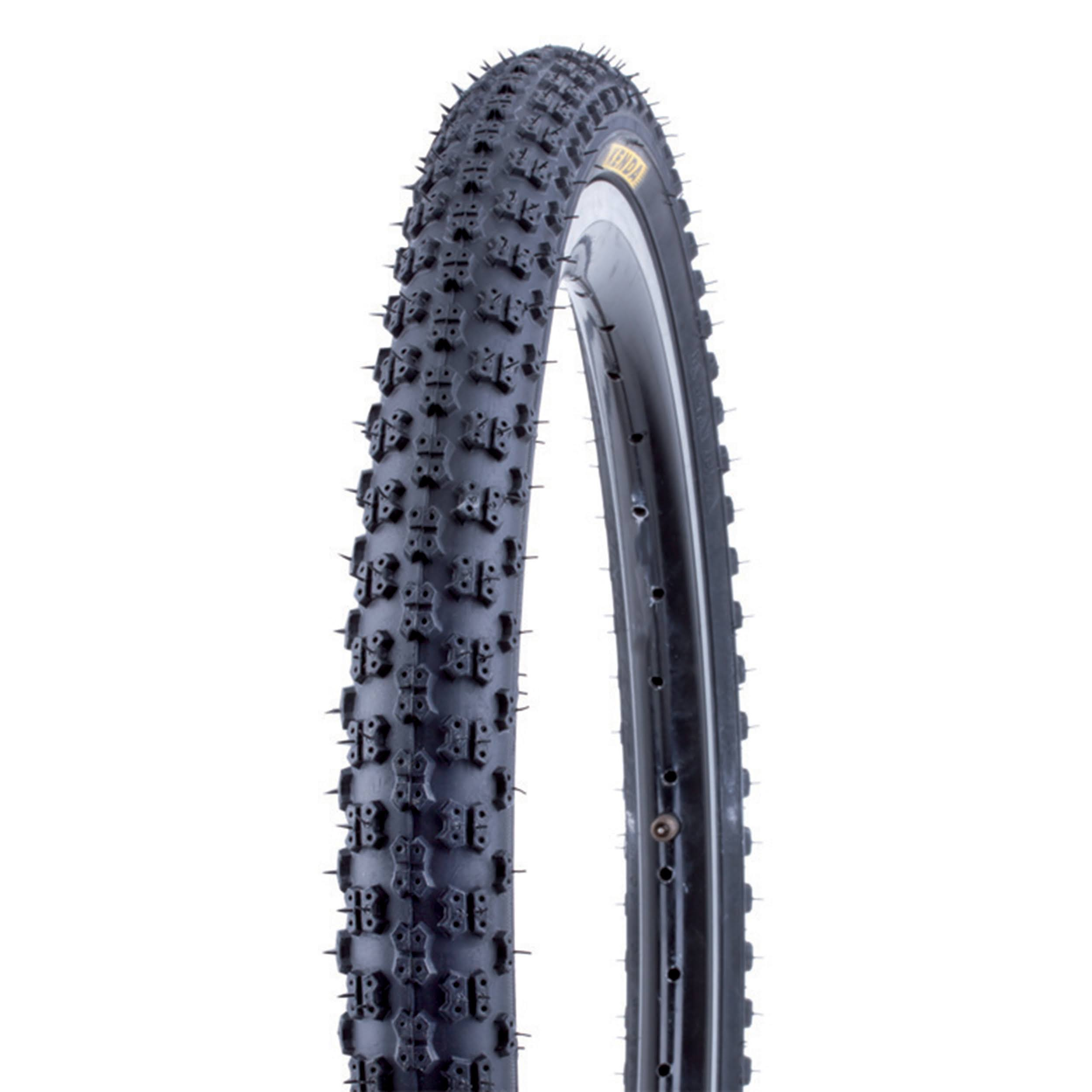 Kenda K50 Black Bicycle Tire