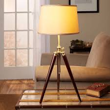 Mainstays Etagere Floor Lamp Replacement Shade by Better Homes And Gardens Tripod Floor Lamp Espresso Walmart Com