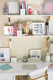 Photo 6 Of Awesome Diy Desk Decorations 7 25 Preppy Dorm Rooms To Copy Room DecorCute