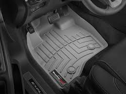 Weathertech Floor Mats 2015 F250 by Amazon Com 2017 Ford F250 350 Super Duty Super Cab Weathertech