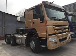 100 Tractor Truck Semi Manufacturers And Factory Best Price Sino