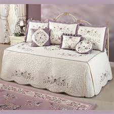 Daybed Covers and Daybed Bedding Sets