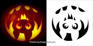 Pumpkin Carving Cutouts by Easy 25 Halloween Pumpkin Carving Stencils U0026 Templates For 31st