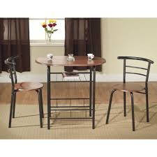 Wayfair Kitchen Bistro Sets by Kitchen Table Sets With Rolling Chairs Ellajanegoeppinger Com