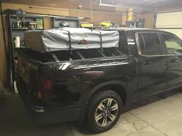 100 Camp Right Truck Tent Rooftop Honda Ridgeline Owners Club Forums