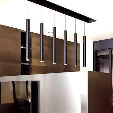 led pendant l lights kitchen island dining living room shop