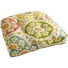 Pier One Rocking Chair Cushions by Best 25 Patio Chair Cushions Clearance Ideas On Pinterest