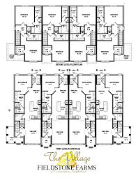 5x8 Bathroom Floor Plan by Fieldstone Farms The Preserve