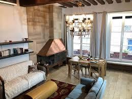 100 Saint Germain Apartments Apartment Duplex Odon Paris France