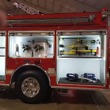 Blog | Emergency Vehicle Innovation At The 2018 OAFC - Innomotive ...