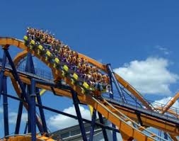 Kings Dominion Halloween Haunt Application by Paramounts Kings Dominion For As Little As 29 99