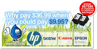 Cheap Canon Brother Epson And Hp Ink Cartridges
