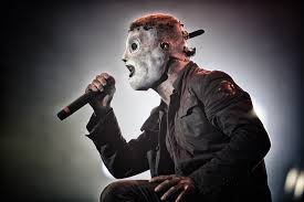 Slipknot Halloween Masks For Sale by Slipknot Frontman Reveals Album Release Month Teases New Single